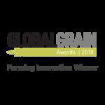 Global Grain logo