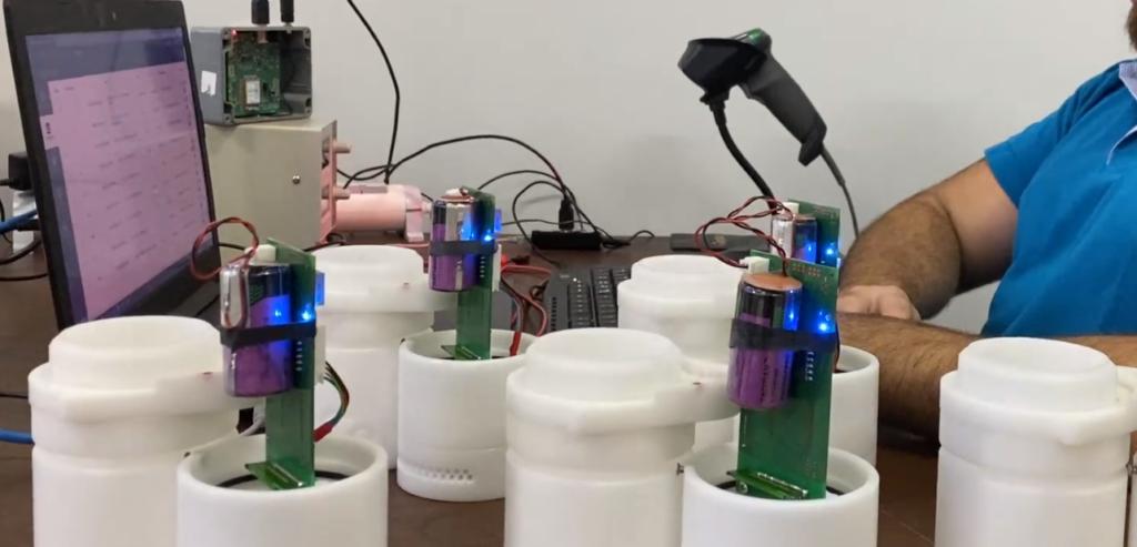 Centaur devices under RMA