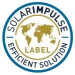Solar Impulse Label